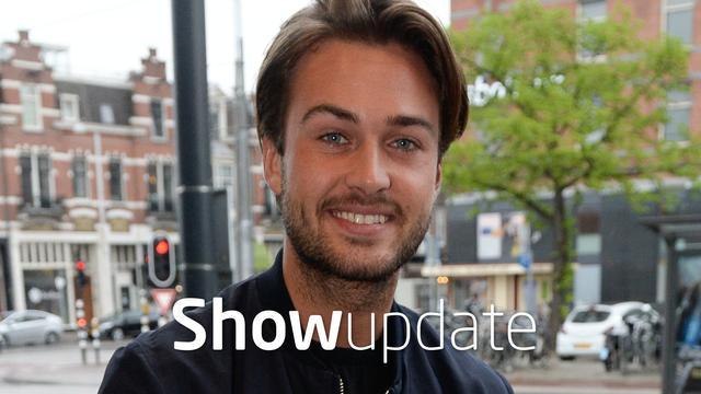 Show Update: 'Knokpartij na show Dave Roelvink'