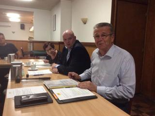 Voormalig scheidsrechter volgt overleden Rob Pieterman op