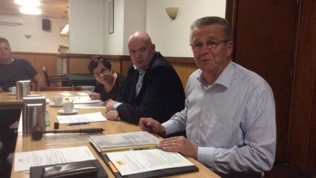 Jef van Vliet interim-voorzitter van APB
