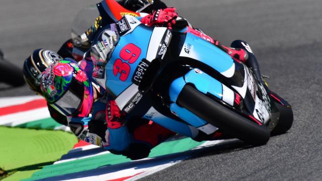 Nog geen verklaring voor dodelijk ongeval Moto2-coureur Salom