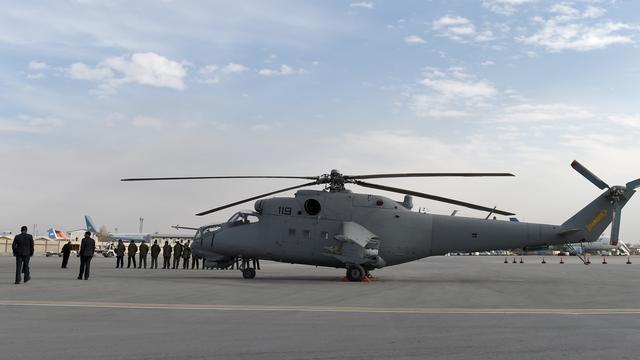 Zes doden bij aanval op luchtmachtbasis India