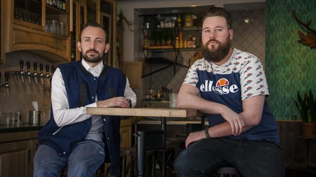 Interview: Café Brun wil een echt borrelcafé zijn voor dertigplussers