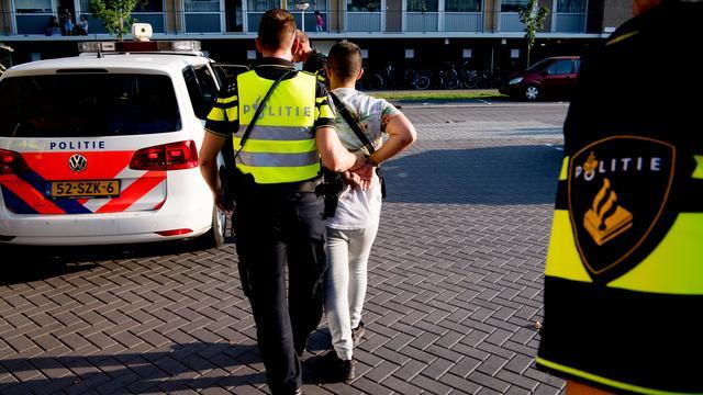 Politie arresteert 21 personen in nasleep onrust Zaandam
