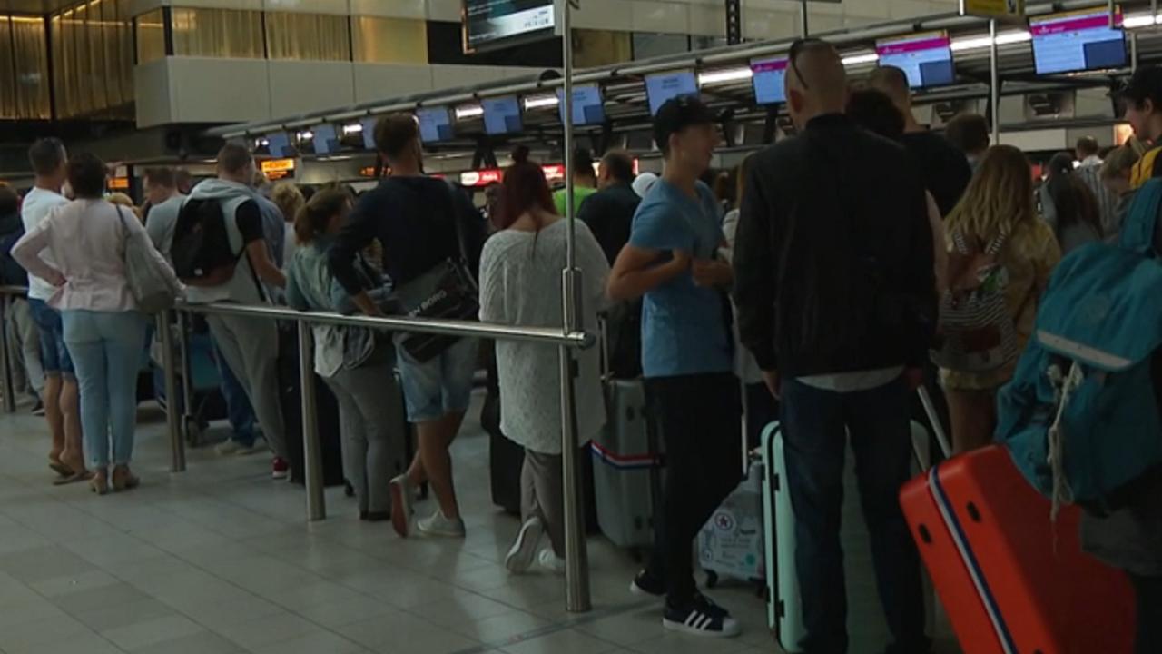 Reizigers naar Turkije maken zich zorgen