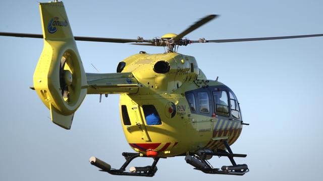 Drie gewonden bij ongeluk in Zevenbergen