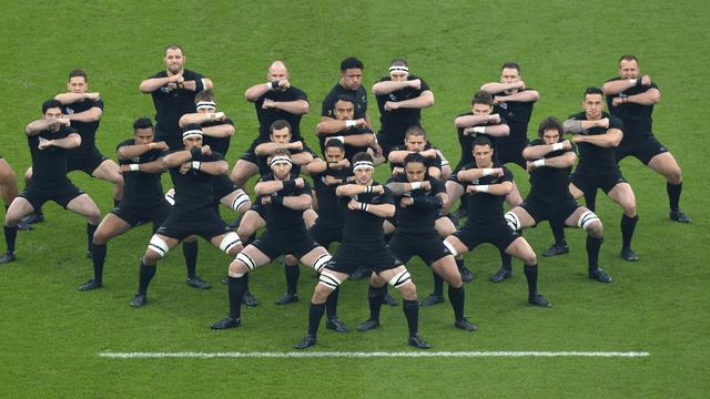 Nieuw-Zeeland Wil Geschiedenis Schrijven In Finale WK