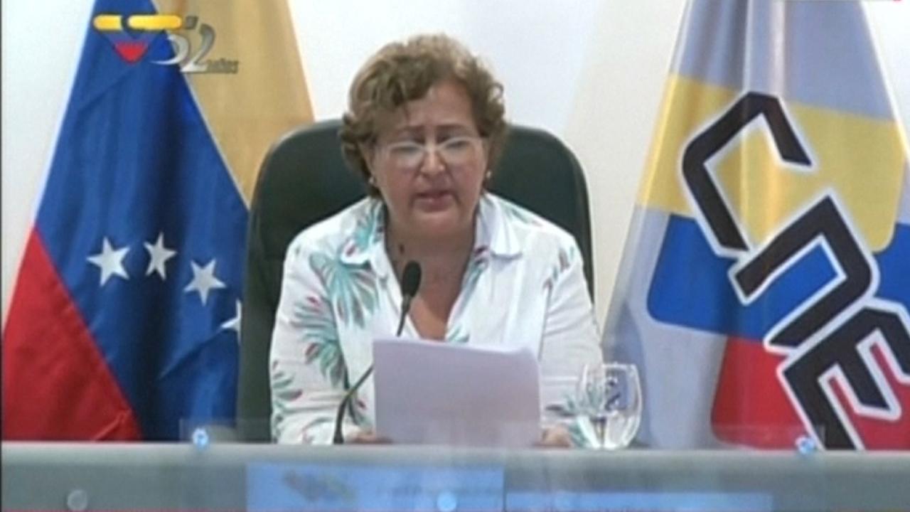 Oppositie Venezuela zet eerste stap tot aftreden president Maduro