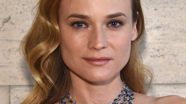 Diane Kruger speelt liever in tv-series