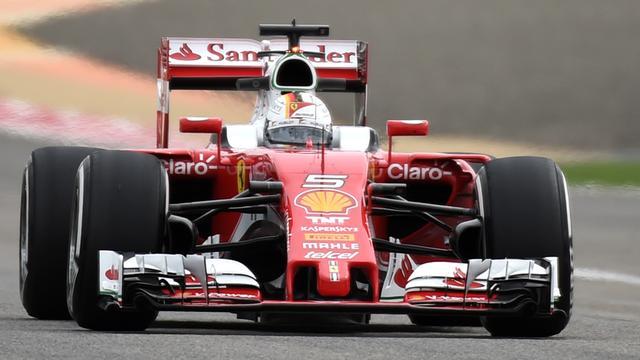 Formule 1-teams overleggen zondag over nieuw kwalificatiesysteem