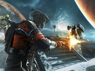 Game met name in singleplayer en Zombies-modus geslaagd