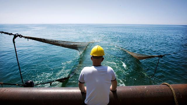 Diepzeevissen waarschijnlijk verboden in de Atlantische Oceaan bij Europa