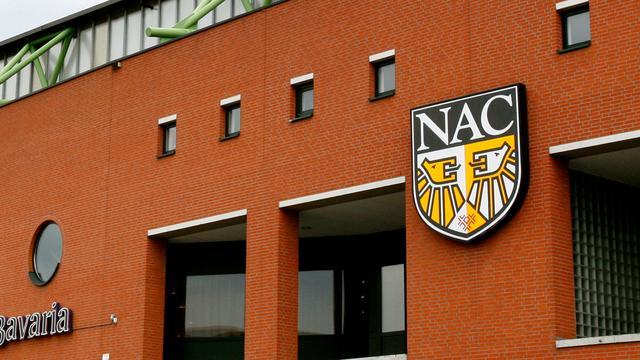 Nieuw jong Belgisch talent voor drie jaar naar NAC
