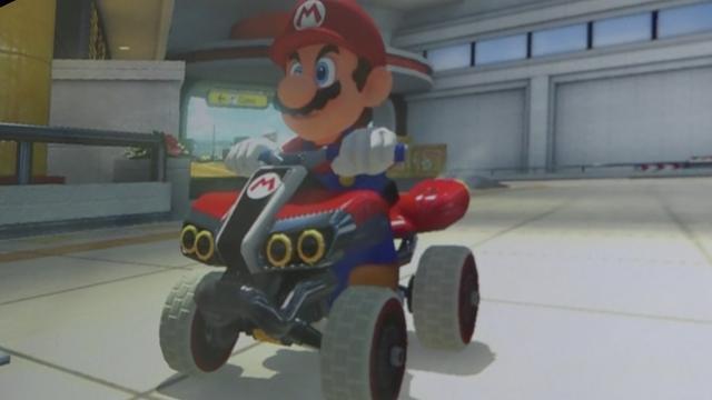 Vijf tips om te winnen in Mario Kart 8 Deluxe