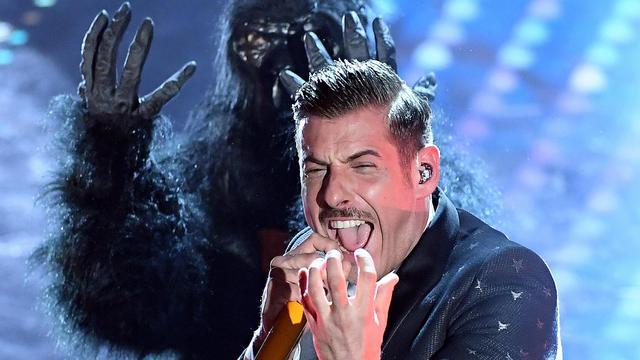 De opmerkelijkste inzendingen van het Eurovisie Songfestival