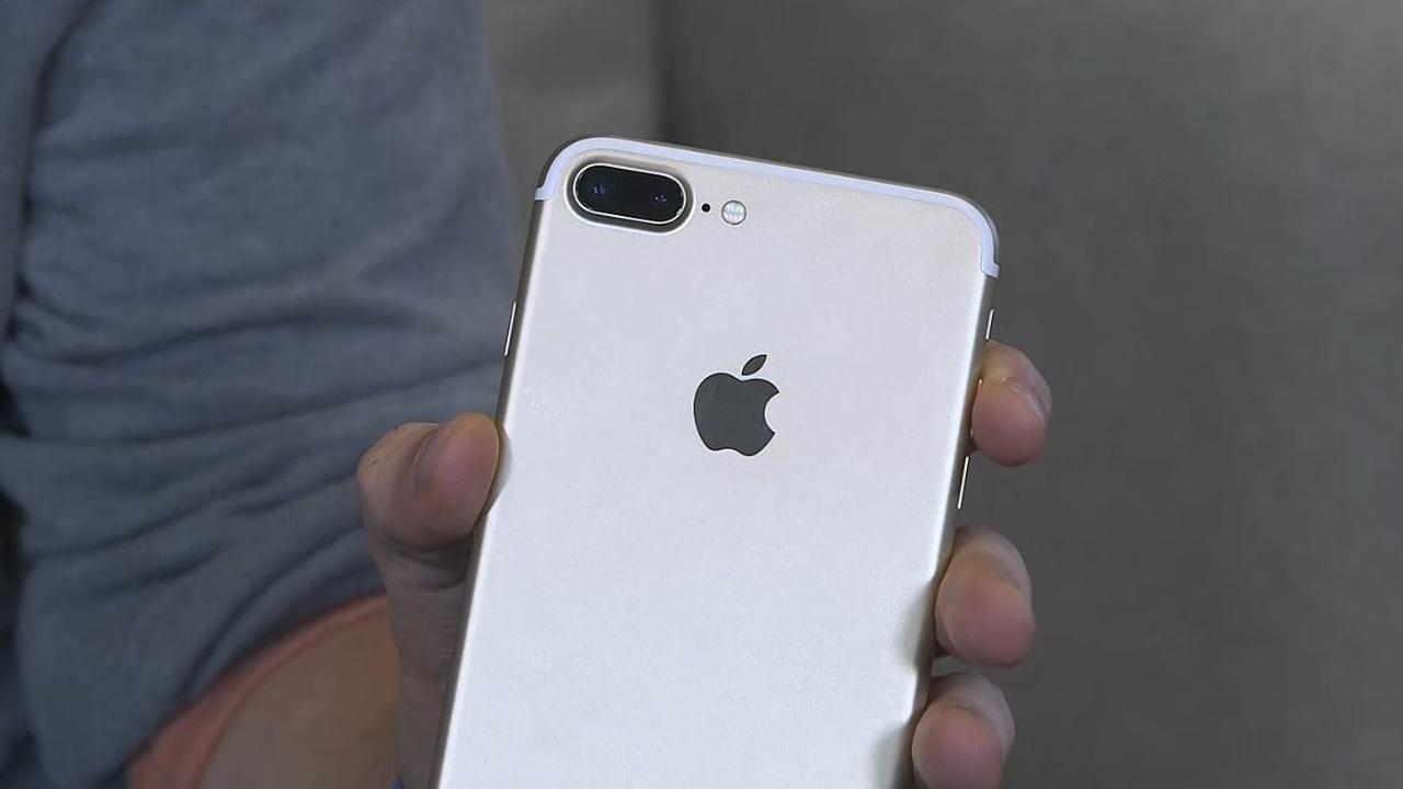 Review: iPhone 7 Plus met dubbele camera
