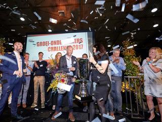 Business Coach Breda gestart met vervolg