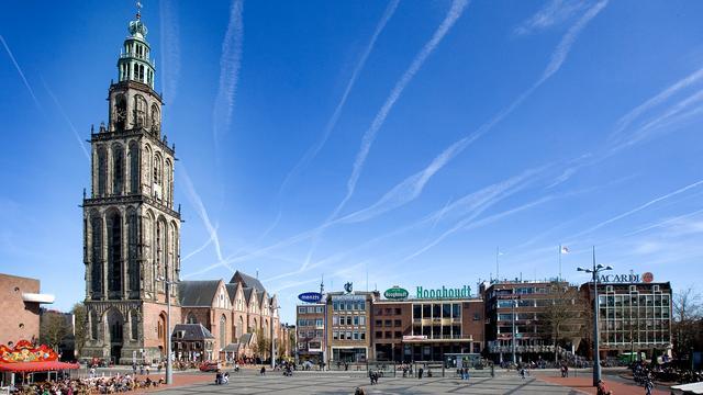 Aardbevingsschade Groningen tast woongenot niet aan