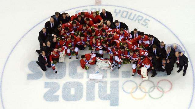 IJshockeybond wil flink betalen om NHL-sterren op Spelen te krijgen