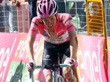 Klassementen Giro