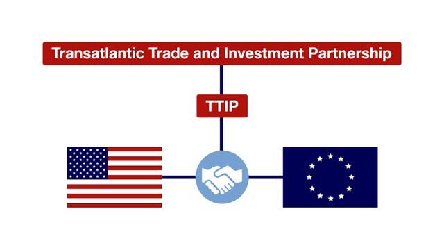 In 60 seconden: TTIP