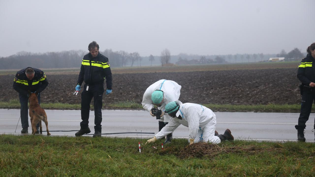 Menselijke resten gevonden in Etten-Leur