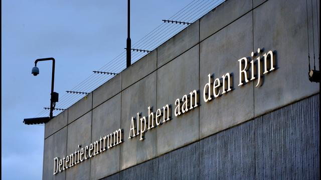 Gevangenis Alphen wordt weer in gebruik genomen