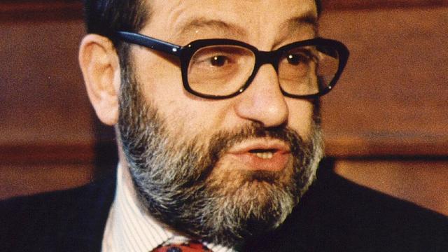 Italiaanse schrijver Umberto Eco (84) overleden