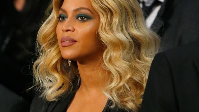 Nieuw album Beyoncé ook op iTunes