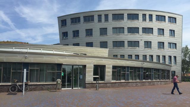 Nieuwe plannen voor herinrichting gemeentehuis