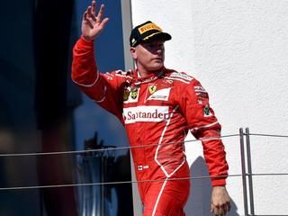 'Ferrari moet uiteindelijk beslissen wat het beste is voor het team'