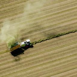 Zes op zeven landbouwbedrijven verdwenen tussen 1950 en 2016