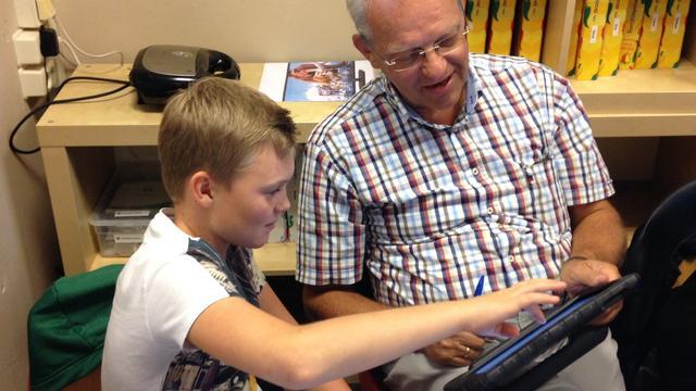 Zeeuwse ouderen terug in schoolbank voor 'Digivaardig'