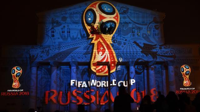 Justitie Frankrijk onderzoekt toewijzing WK 2018 en 2022