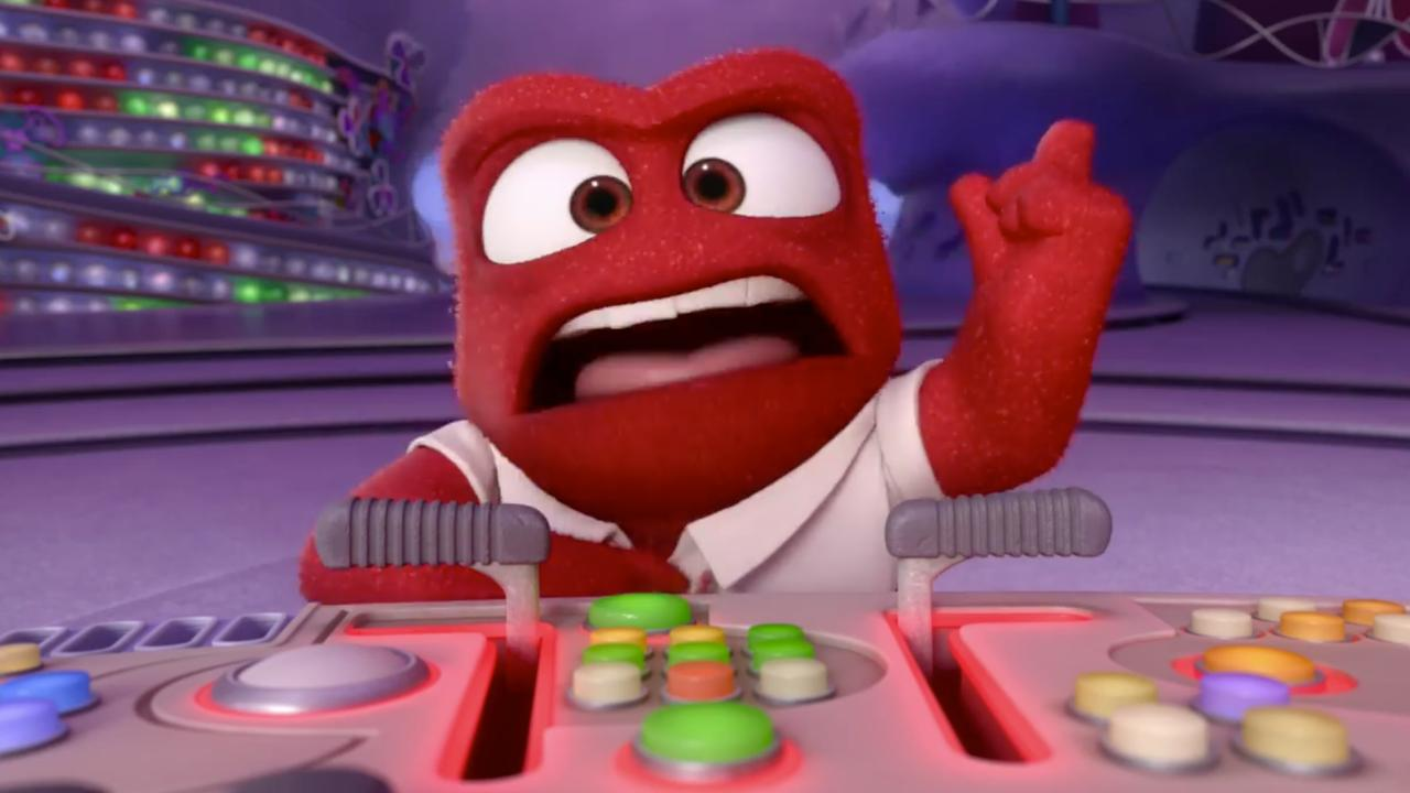 Inside Out - Trailer