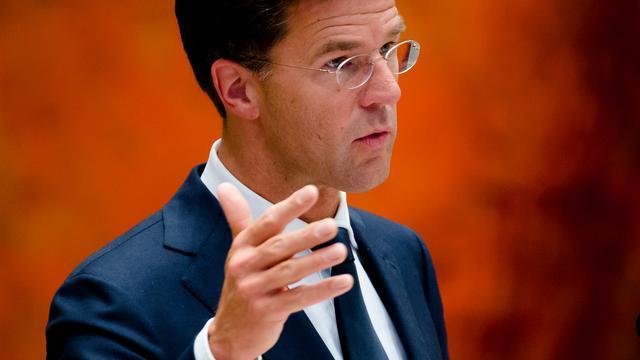 Rutte noemt uitslag referendum Oekraïne desastreus