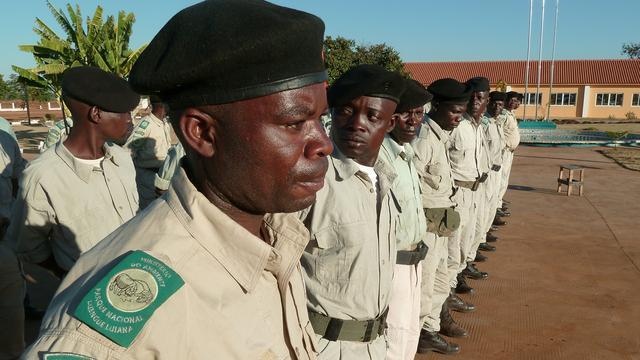 Separatisten Angola claimen aanvallen op regeringsleger