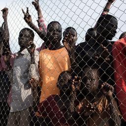 Regering geeft extra noodhulp aan slachtoffers burgeroorlog Zuid-Sudan
