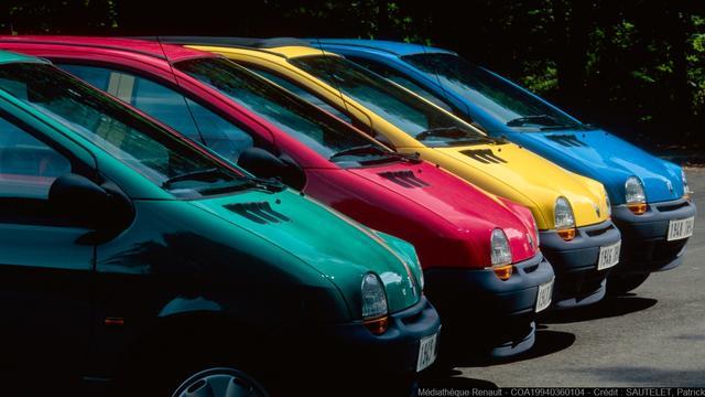 Renault ziet verdere omzetgroei na recordjaar
