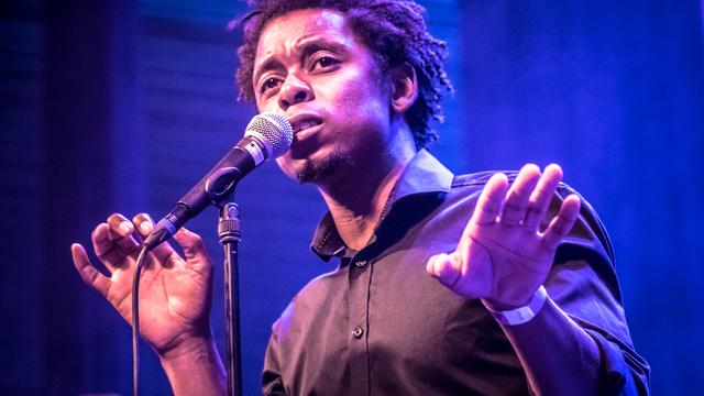 Excuses politie na controle rapper Typhoon