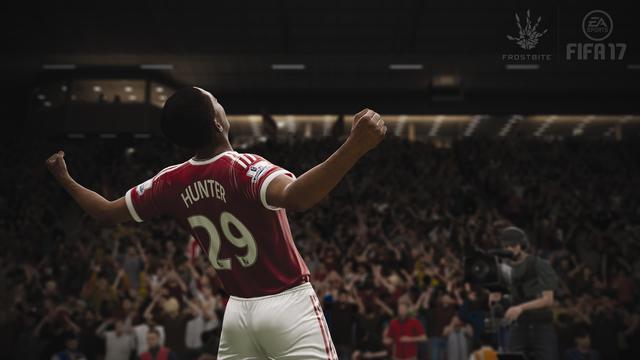 FIFA 17 verbreekt verkooprecord in Verenigd Koninkrijk