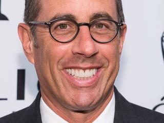 Seinfeld-serie Comedians in Cars verhuist ook naar streamingdienst