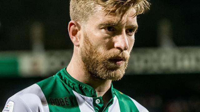 De Leeuw gaat niet in op aanbod FC Groningen en vertrekt transfervrij