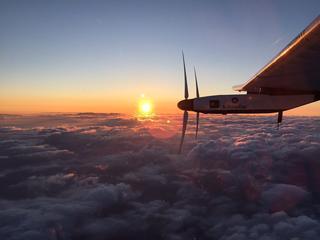 Tocht duurde 71 uur, toestel vloog gemiddelde snelheid van ongeveer 70 kilometer per uur