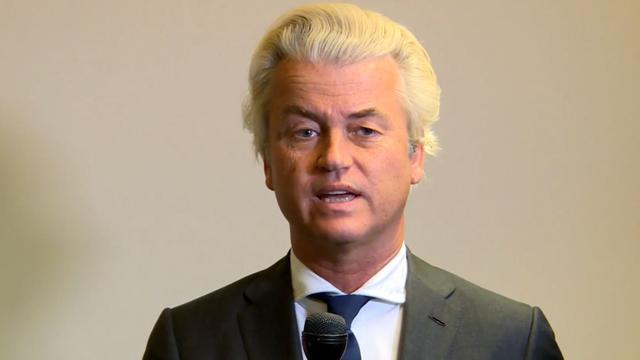 Wilders legt uit waarom hij eigen proces niet bijwoont
