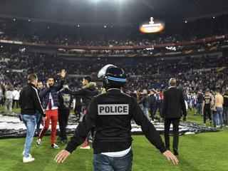 Franse en Turkse club krijgen proeftijd van twee jaar