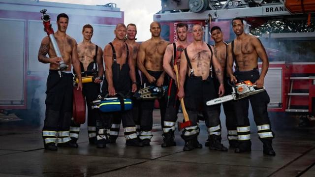 Brandweermannen boos over pensioenregeling