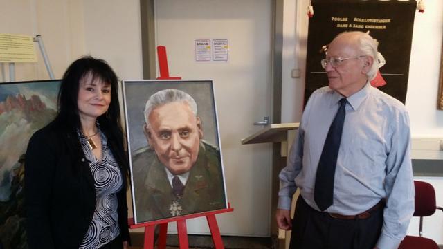 Onderhandelingen over Maczek Museum nog in volle gang