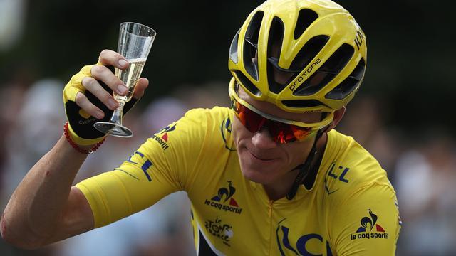 Tourwinnaar Froome wil na Olympische Spelen ook Vuelta rijden