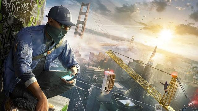 Hack-game Watch Dogs 2 verschijnt in november