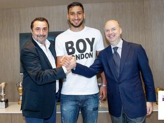 Soap tussen club en doelman lijkt ten einde met nieuwe verbintenis tot 2021